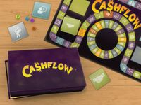 cashflow pq