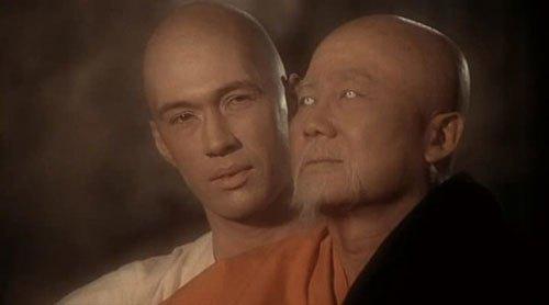 pequeno gafanhoto - kung fu