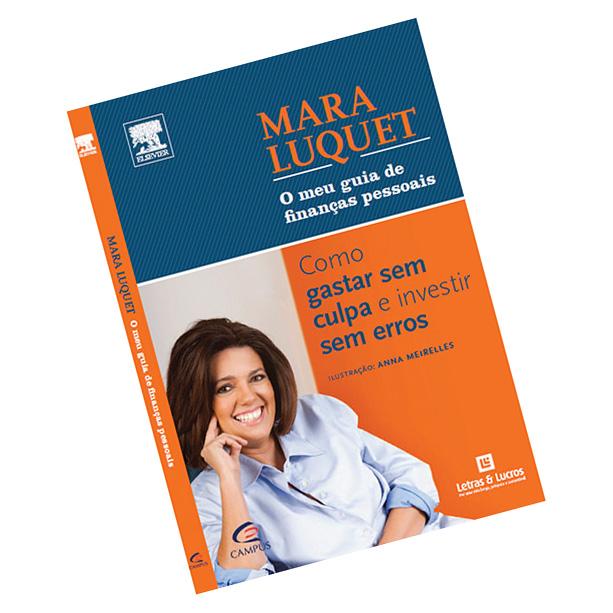 Mara Luquet - O meu guia de finanças pessoais