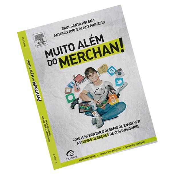 Muito Além do Merchan !